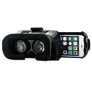 lunettes vidéo 3d