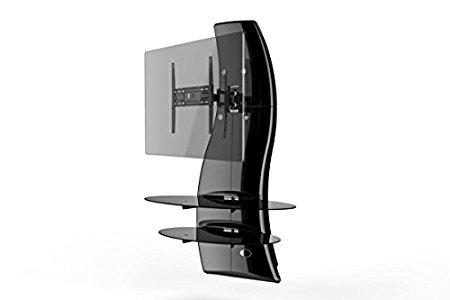 Meliconi ghost design 2000 dr meuble mural orientable avec bras de d port pour cran plasma lcd - Meuble meliconi ghost design 2000 ...