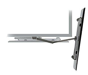 vogel 39 s thin 245 support mural inclinable jusqu 39 20 degr s et orientable jusqu 39 180 degr s. Black Bedroom Furniture Sets. Home Design Ideas
