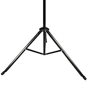 jago cran de projection avec support tr pied 203 x 203 cm diverses tailles au choix. Black Bedroom Furniture Sets. Home Design Ideas
